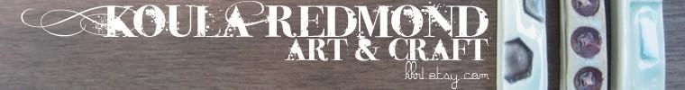 Koula Redmond Ceramics