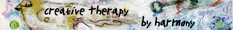 Creative Therapy by Harmony