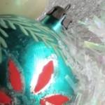 GLAM ornament