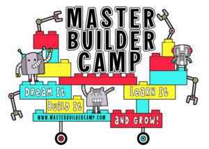 Master Builder Camp